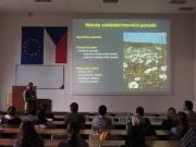 Výběrové přednášky z botaniky 1 (BOT/VPAU)
