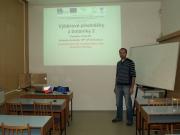 Výběrové přednášky z botaniky 2 (BOT/VPBSB)